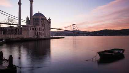 Terremoto na Turquia durou 50 dias, mas ninguém sentiu os tremores