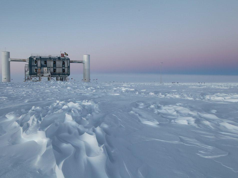 Origem de misteriosa radiação no espaço é finalmente descoberta