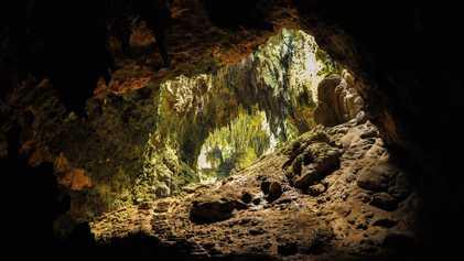 Nova espécie humana ancestral descoberta nas Filipinas