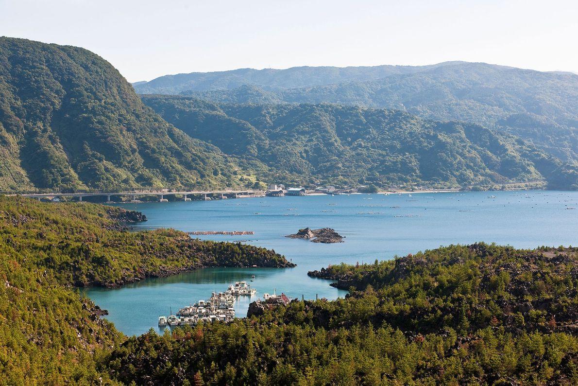 Hidden Christian Sites in the Nagasaki Region