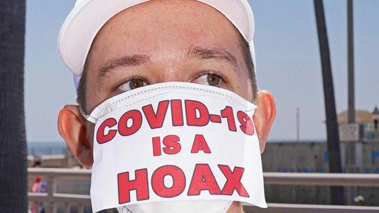 Um guia de como superar a desinformação sobre a covid-19