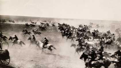 Sequoyah, o estado indígena americano que quase existiu