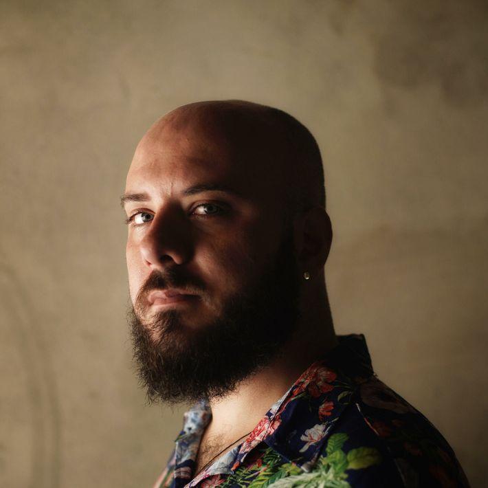 Com seu trabalho, Pablo Albarenga explora questões de direitos humanos na América Latina.