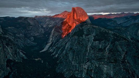 As 10 vistas mais extraordinárias de parques icônicos