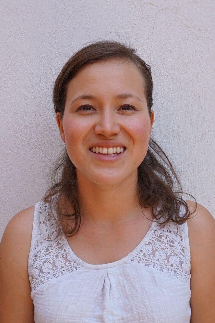 Paola é membro do projeto de Realidade Climática, de Al Gore.
