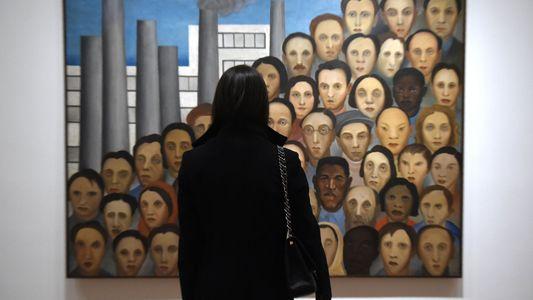 6 mulheres que revolucionaram a arte moderna