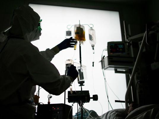 Plasma sanguíneo anunciado contra a covid-19. Será que funciona?