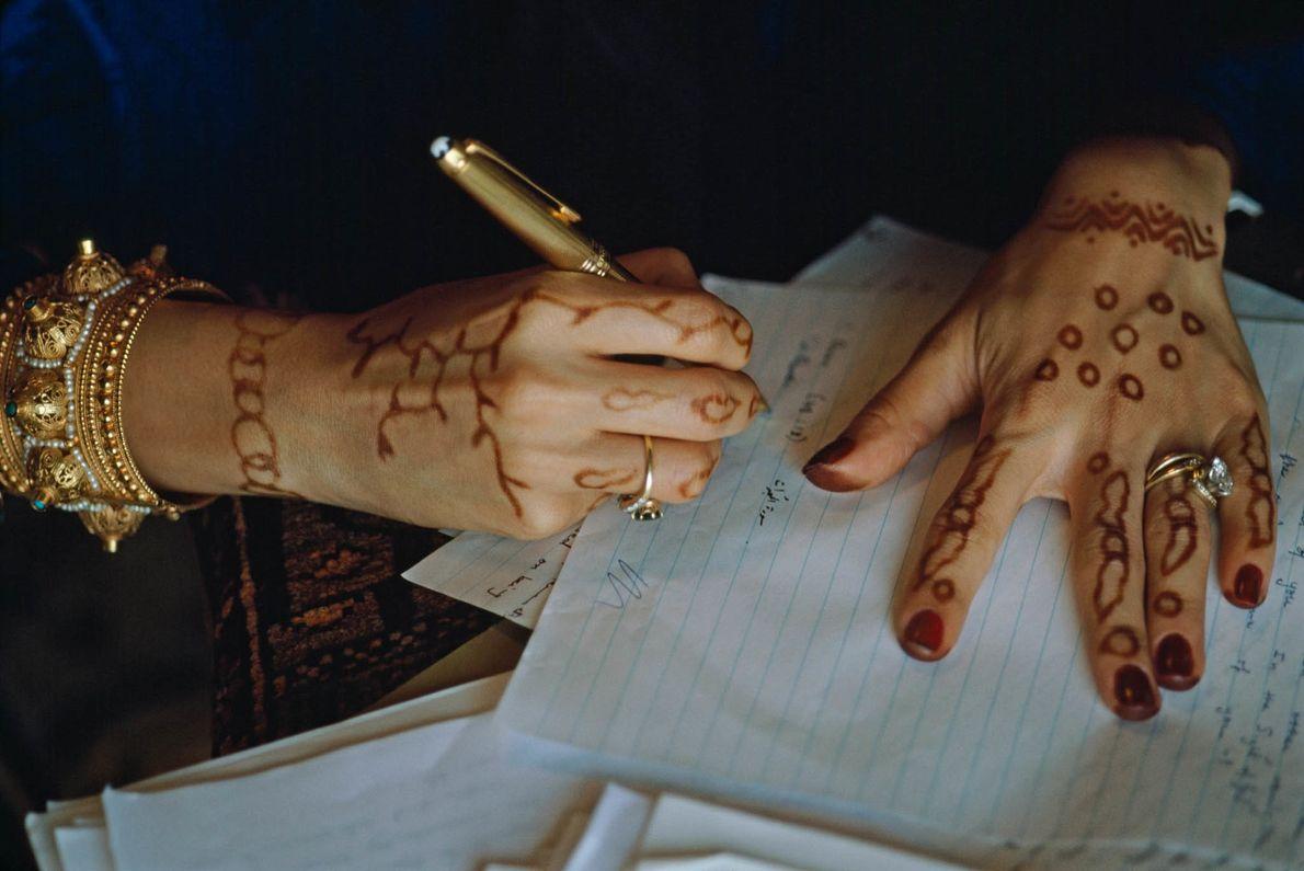 Escrevendo a história