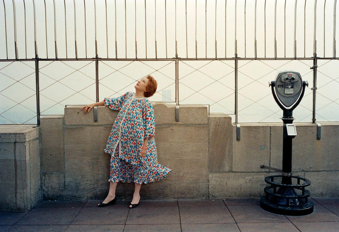 Fay Wray, atriz