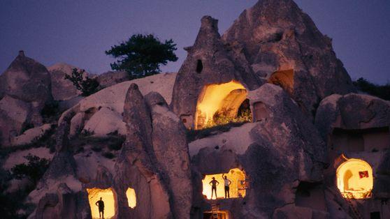 Caverna Doce Caverna