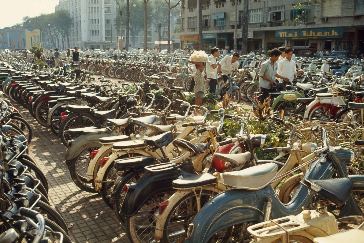Bicicleta a valer