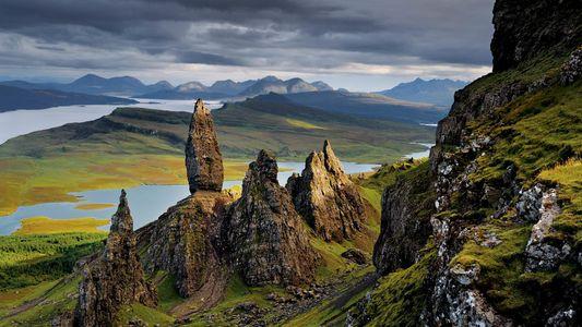 Torres naturais