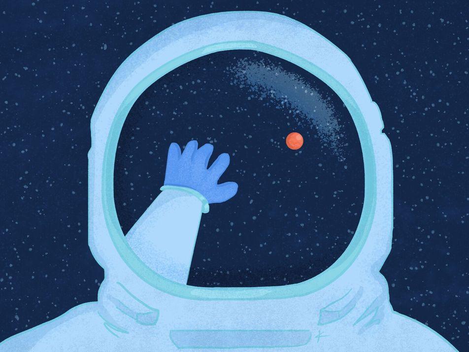 Quando a humanidade pisará em Marte?