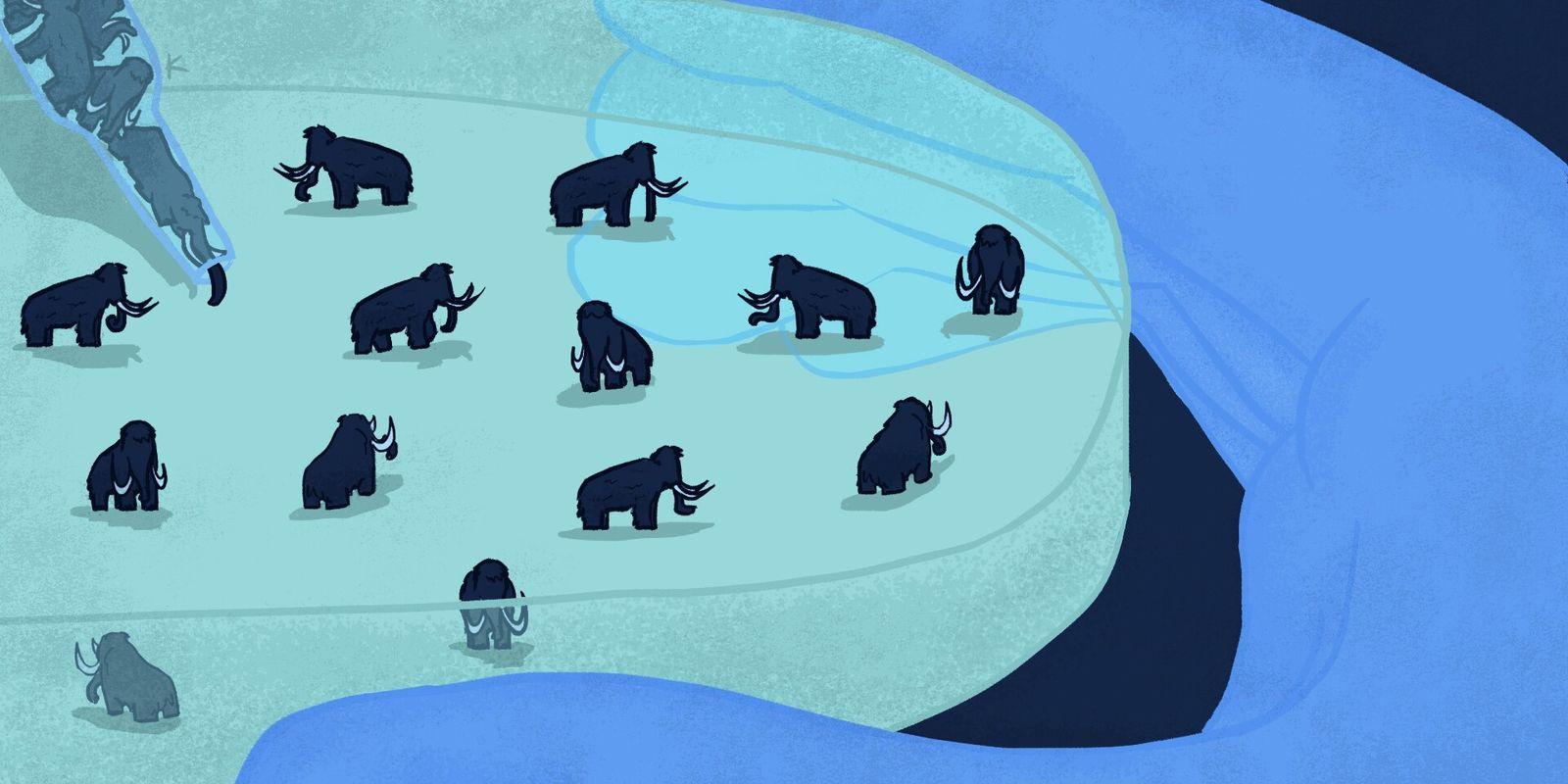Será possível reviver animais extintos?