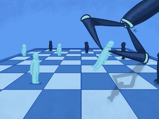 A inteligência artificial ainda vai dominar humanos?