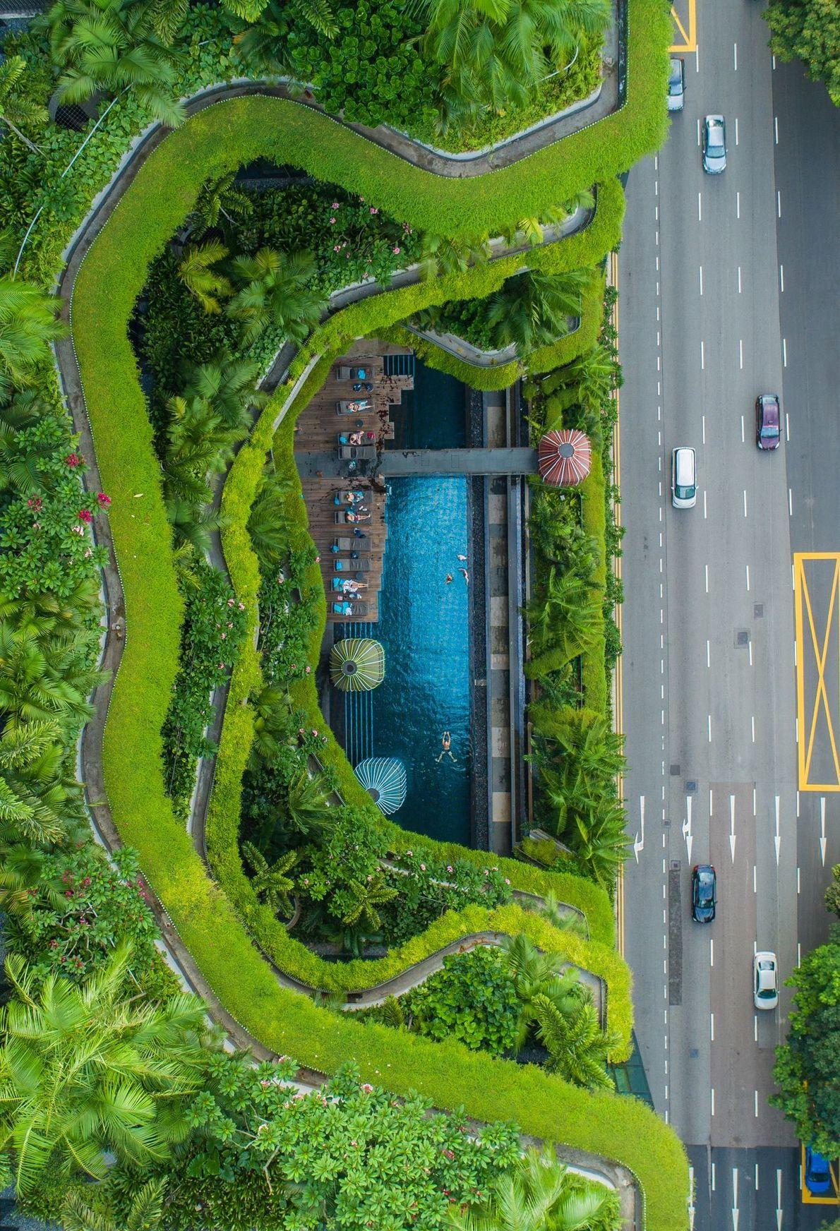 Park Royal Hotel, Singapore