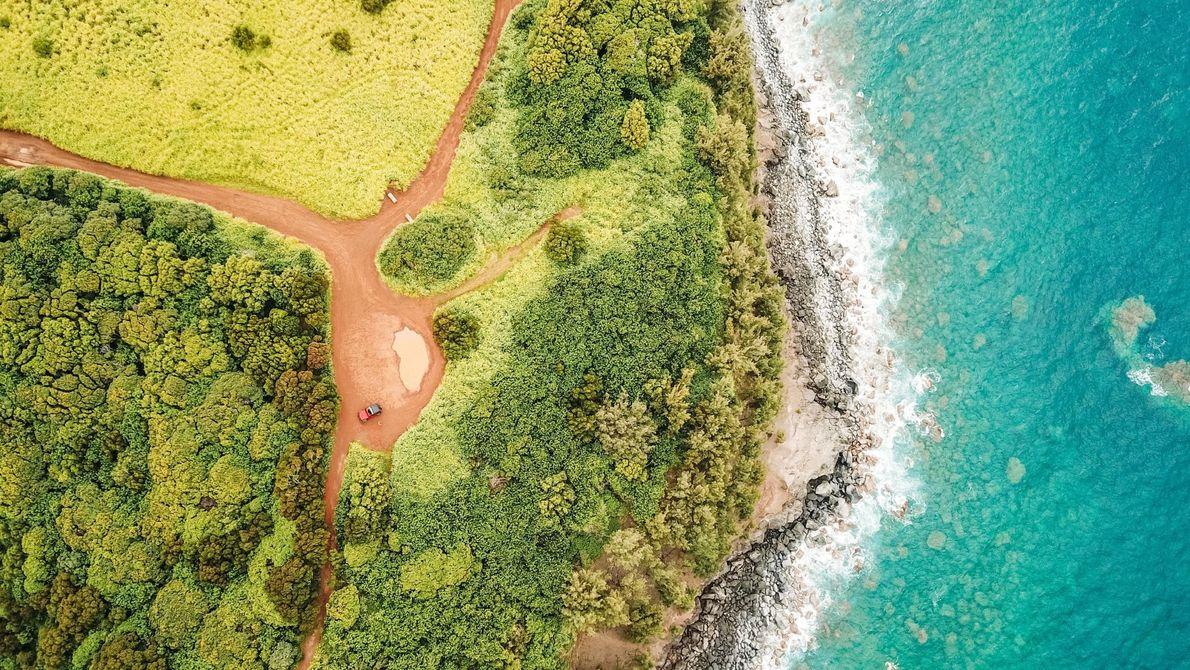 Paia, Hawaii
