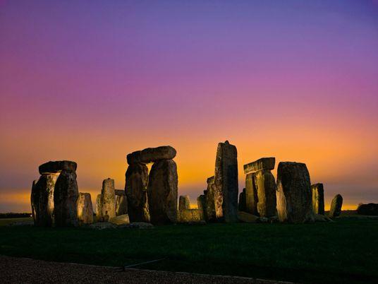 Enormes partes de Stonehenge podem ter sido transportadas de monumentos mais antigos