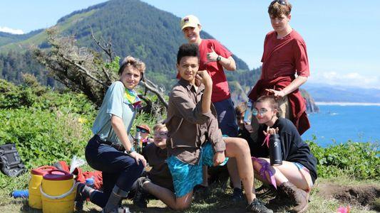 Como jovens LGBTQIAP+ estão formando comunidades por meio de trabalhos de conservação
