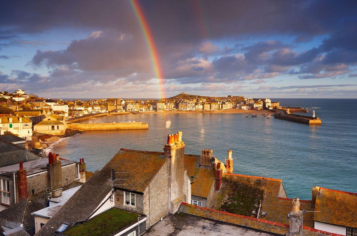St. Ives, United Kingdom