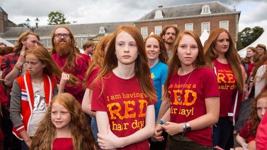O maior festival de ruivos do mundo foi fundado por um loiro