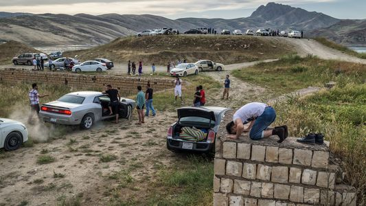 Fotos: Quem são os curdos?