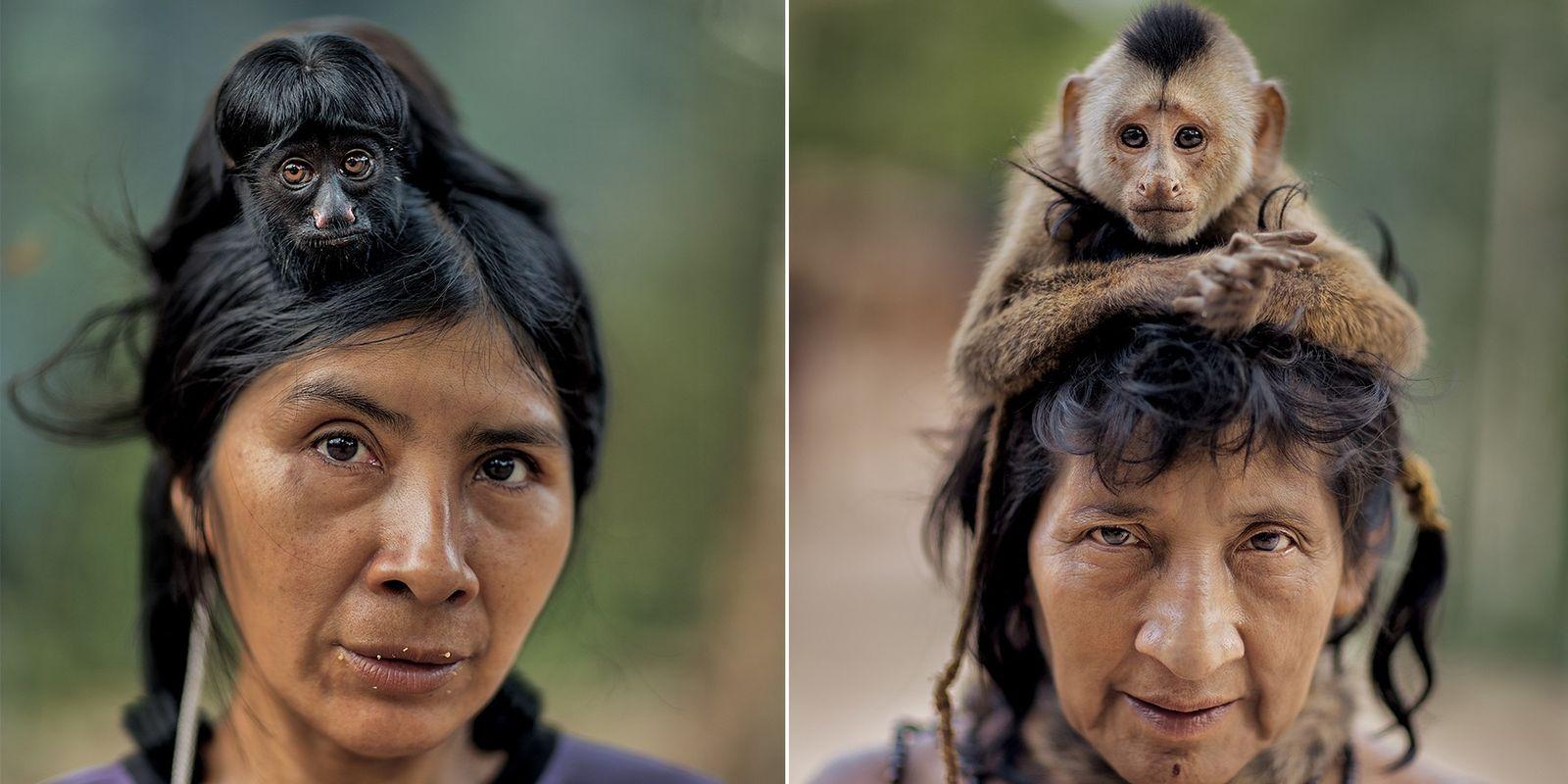 Garimpeiros, fazendeiros e madeireiros ameaçam os últimos povos indígenas isolados