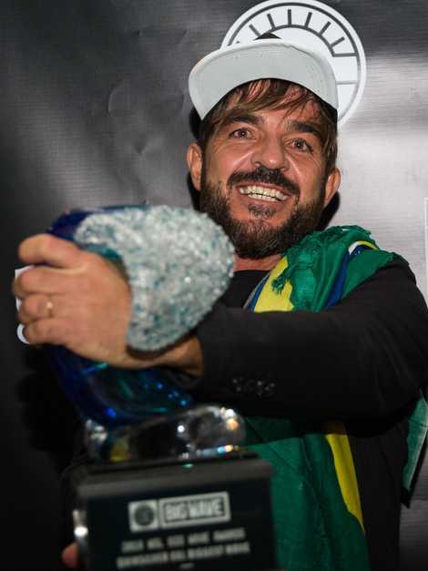 Rodrigo Koxa