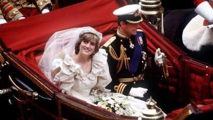 Fique atento a estes 8 elementos do casamento real