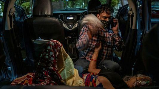 Variante com 'dupla mutação' agrava crise da covid-19 na Índia