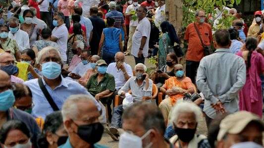 Quando as vacinas resolverão a crise de covid-19 na Índia?
