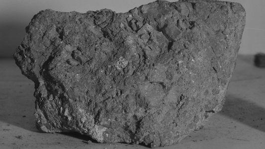 Esta pode ser a rocha mais antiga da Terra — e ela foi trazida da Lua