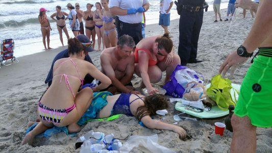 Ataques de tubarão: o que você precisa saber