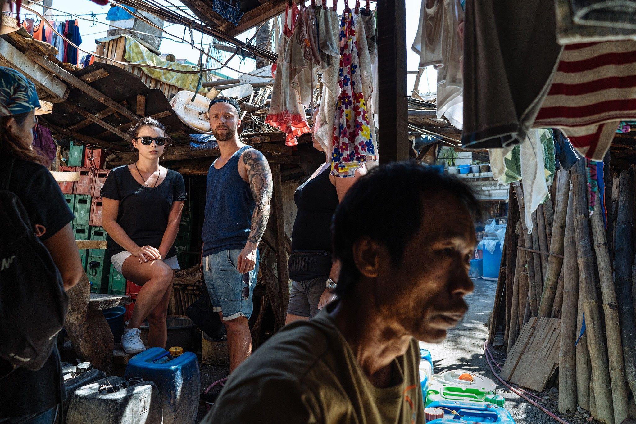 Por dentro do mundo controverso do turismo em favelas | National Geographic