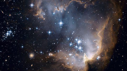 A Via Láctea engoliu adversária galáctica, revelam astrônomos
