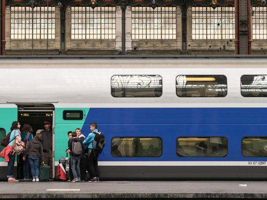 Embarque nas melhores viagens de trem pela Europa