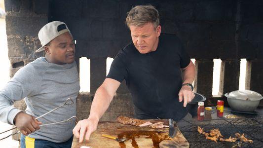 Sabores da África do Sul: aprenda a fazer um T-Bone tipo braai com pelepele com Gordon ...