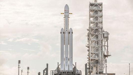Por que o lançamento deste foguete pode fazer história esta semana