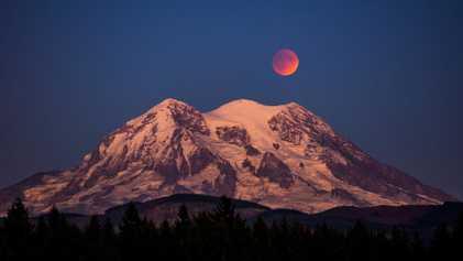 10 fenômenos astronômicos espetaculares para observar em 2021