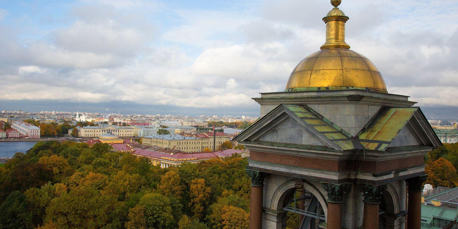Como ter o melhor dia na capital cultural da Rússia