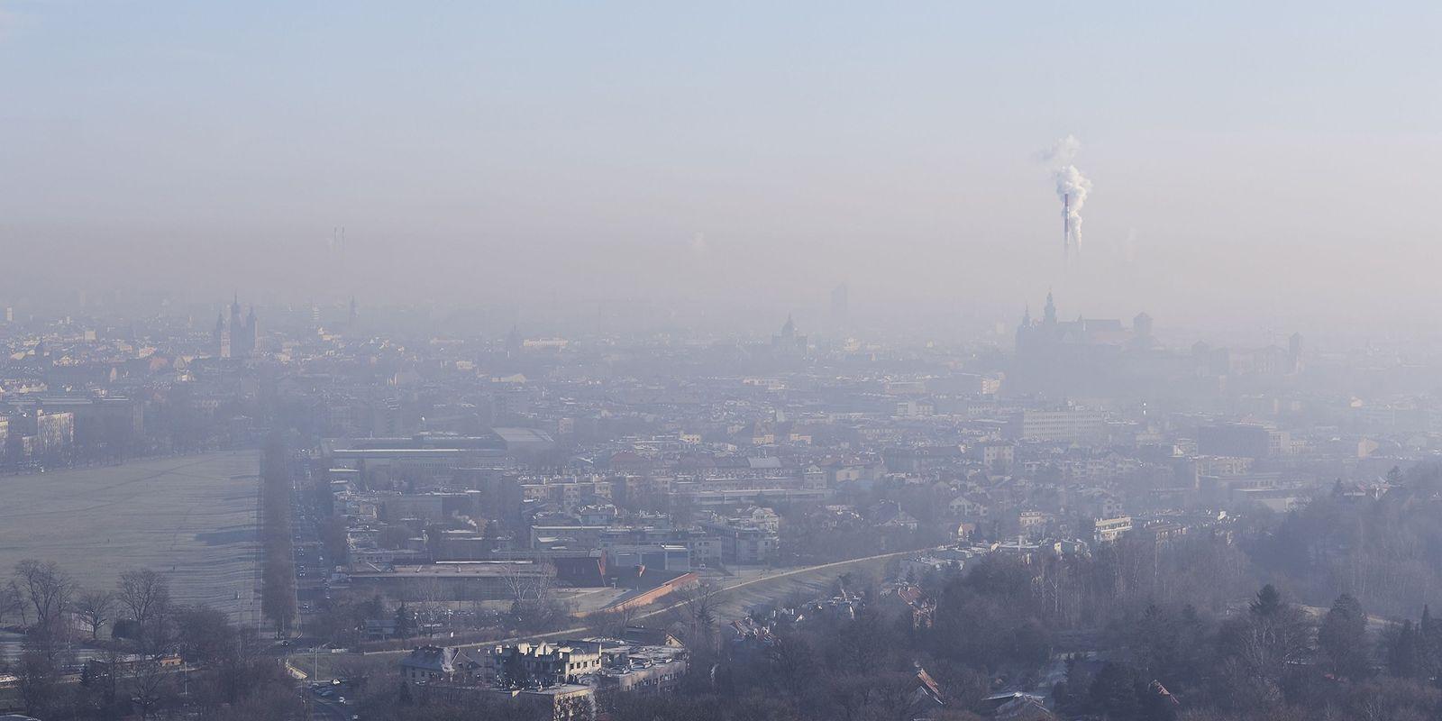Redução na emissão de carbono durante quarentena não retardará as mudanças climáticas