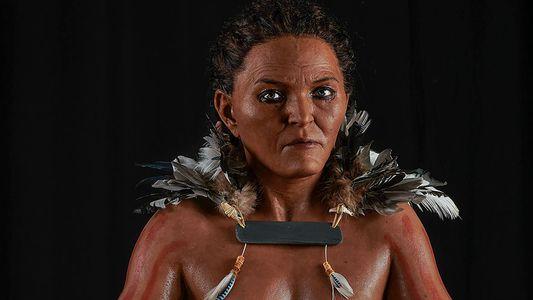 Mulher de 7 mil anos foi uma das últimas caçadoras-coletoras da Suécia – veja reconstituição
