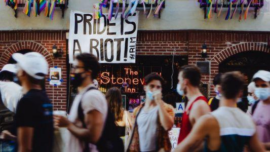 Revolta de Stonewall deu origem ao movimento atual pelos direitos LGBTQIAP+