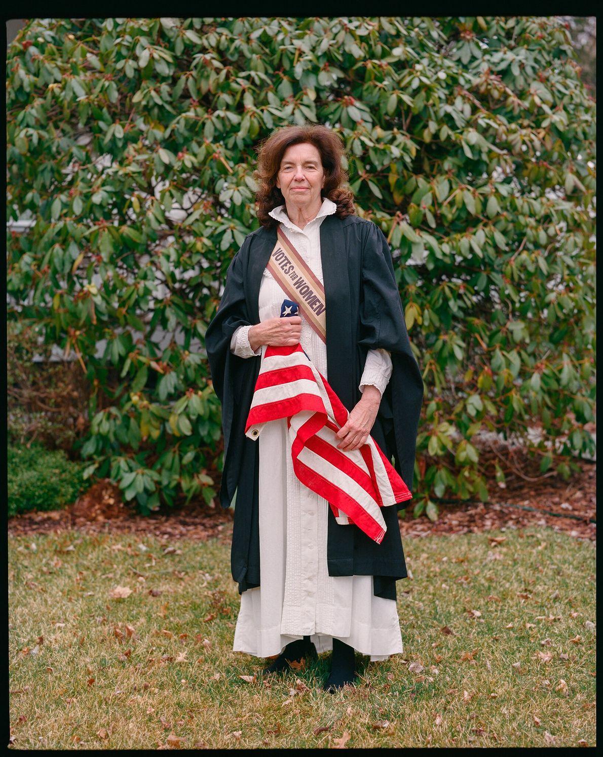 Elizabeth Cady Stanton e Ida B. Wells foram figuras importantes do movimento sufragista feminino dos Estados ...
