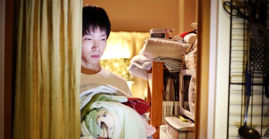 Fotos revelam as vidas isoladas dos reclusos sociais do Japão