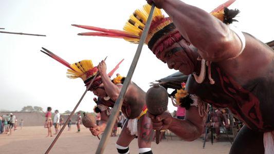 Combatendo a hiperdoença – como uma aldeia do Xingu passou ilesa pela pandemia