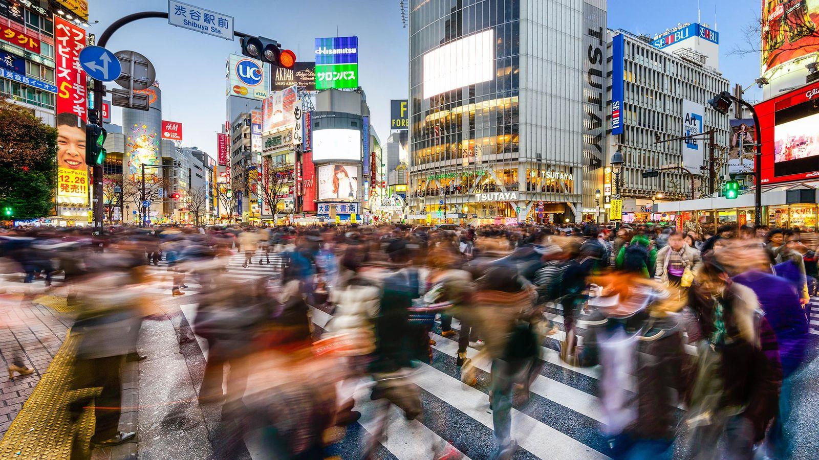Imagem de Tóquio, Japão
