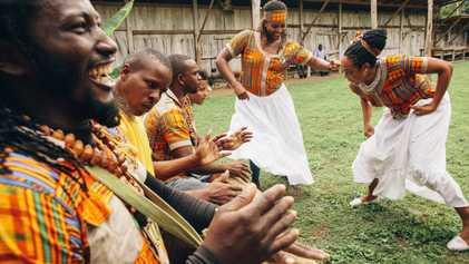 Esta lendária comunidade lutou para conquistar sua liberdade na Jamaica