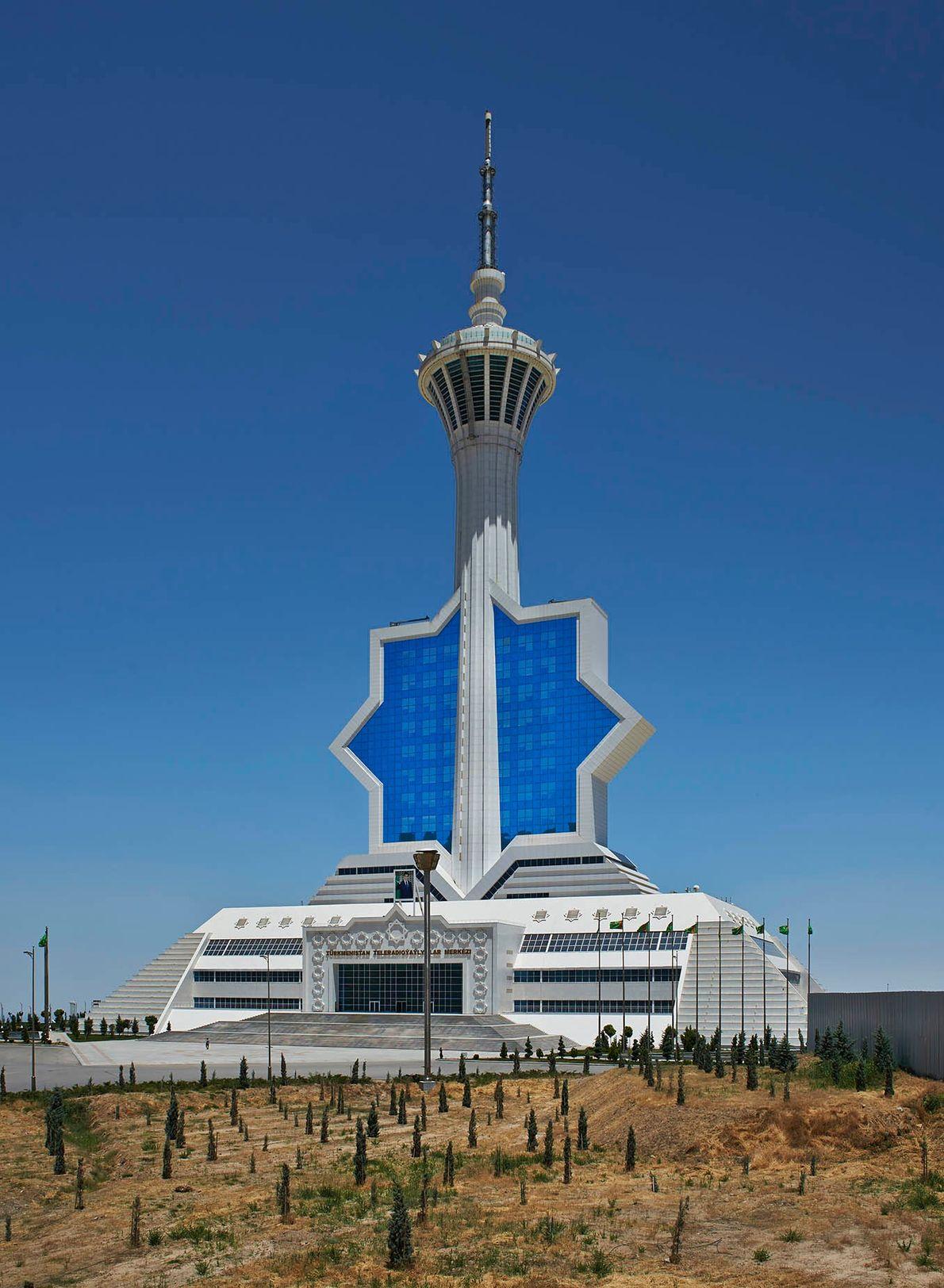 Ashgabat, Turquemenistão