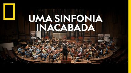 Uma sinfonia inacabada